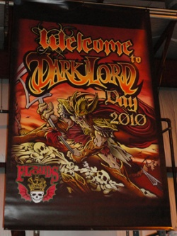 Dark Lord Day 2010 Poster
